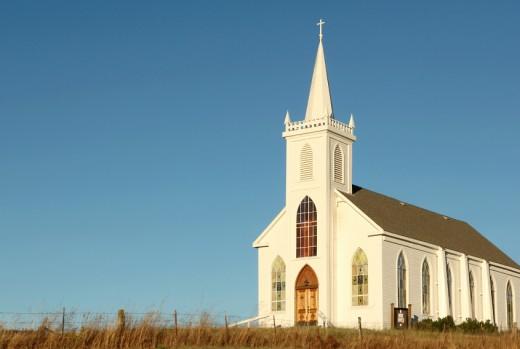 The worst kind of pervert intersections church steeple altavistaventures Images