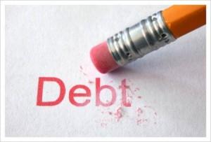 Debt-forgiveness