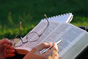 Dyslexia and the Bible