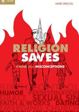 Religion Saves