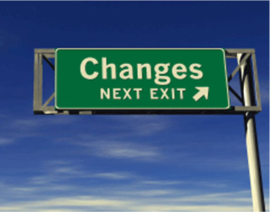 changes next exit